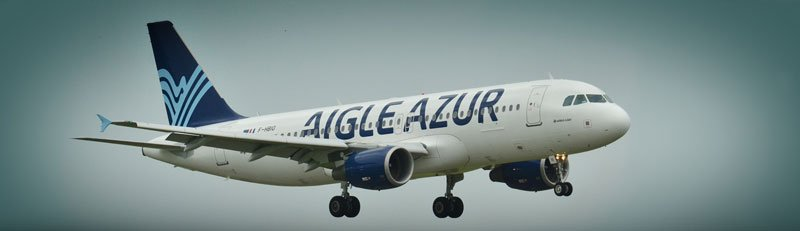 Aigle Azur Flights