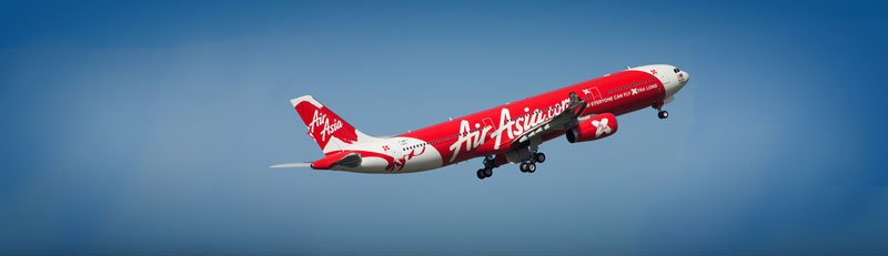 AirAsia Flights