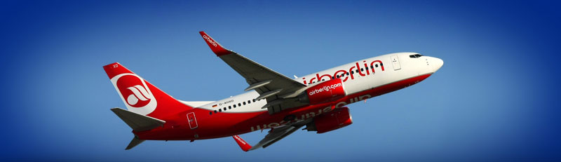 Air Berlin Flights