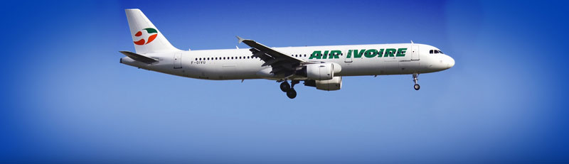 Air Ivoire Flights