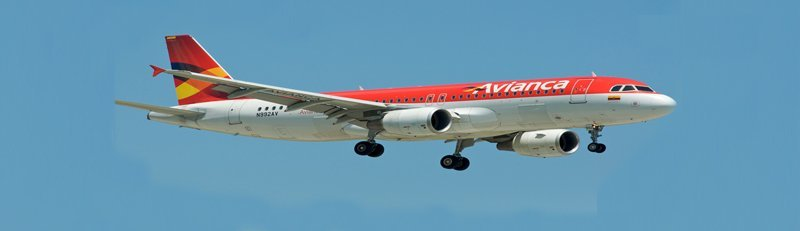 Avianca Flights
