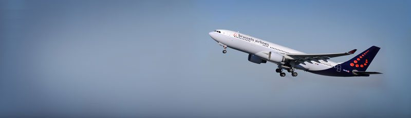 Brussels Airlines Flights