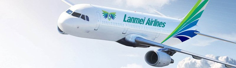 Lanmei Airlines Flights