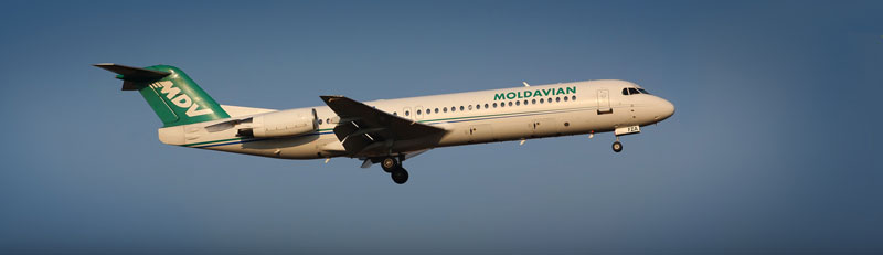 Moldavian Airlines Flights