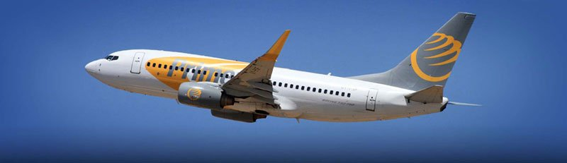 Primera Air Nordic Flights