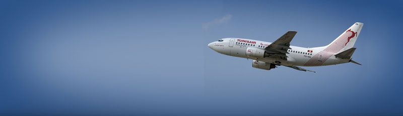 Tunisair Flights